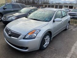2009_Nissan_Altima_2.5 S_ Cleveland OH