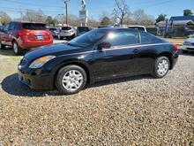 2009_Nissan_Altima_2.5 S Coupe_ Hattiesburg MS