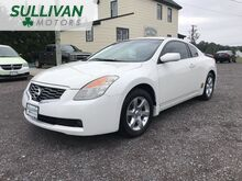 2009_Nissan_Altima_2.5 S Coupe_ Woodbine NJ