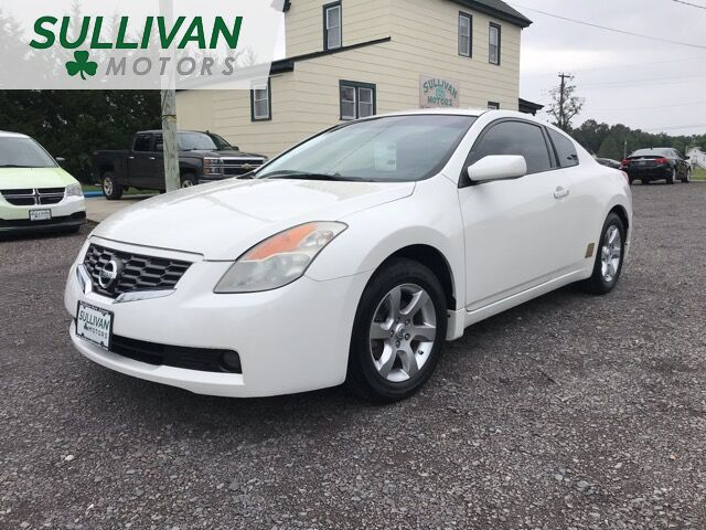 2009 Nissan Altima 2.5 S Coupe Woodbine NJ