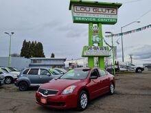 2009_Nissan_Altima_2.5 S_ Eugene OR