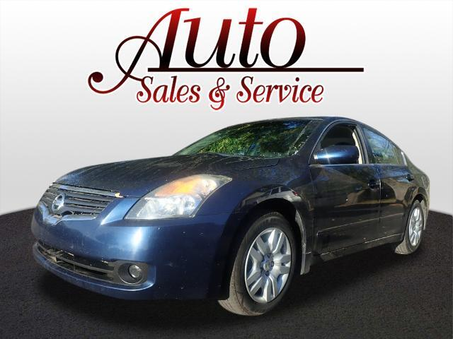 2009 Nissan Altima 2.5 S Indianapolis IN