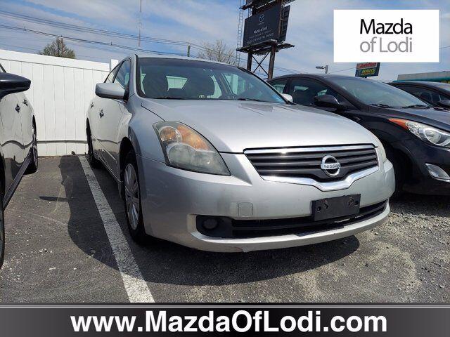 2009 Nissan Altima 2.5 S Lodi NJ