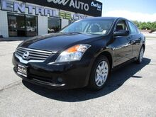 2009_Nissan_Altima_2.5 S_ Murray UT