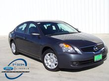 2009_Nissan_Altima_2.5 S_ Paris TX