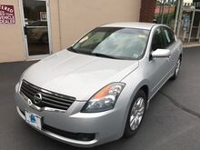 2009_Nissan_Altima_2.5 S_ Ramsey NJ