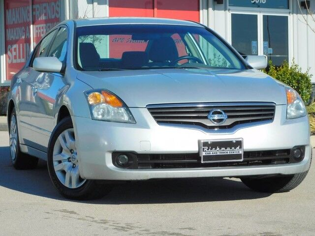 2009 Nissan Altima 2.5 S Richmond KY