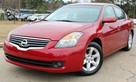 2009_Nissan_Altima_2.5 SL - w/ LEATHER SEATS & SUNROOF_ Lilburn GA