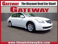 2009 Nissan Altima 2.5 SL Warrington PA