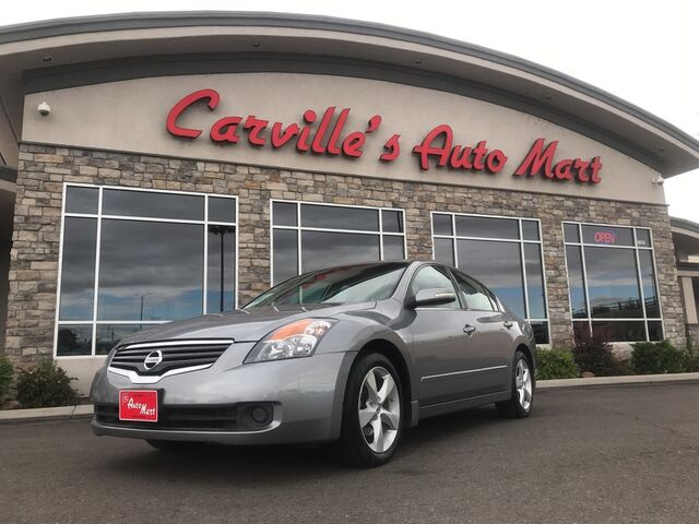 2009 Nissan Altima 3.5 SE Grand Junction CO