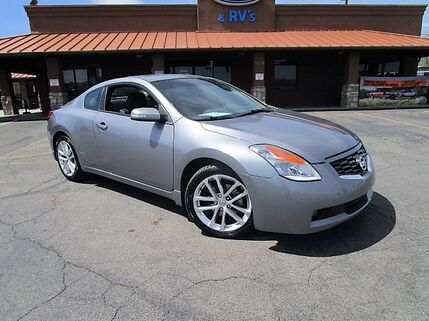 2009_Nissan_Altima_3.5 SE_ Prescott AZ