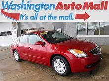 2009_Nissan_Altima_4dr Sdn I4 CVT 2.5 SL_ Washington PA