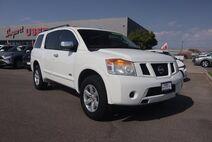 2009 Nissan Armada SE Grand Junction CO
