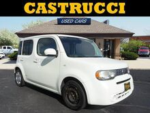 2009_Nissan_Cube_1.8 S_ Dayton OH