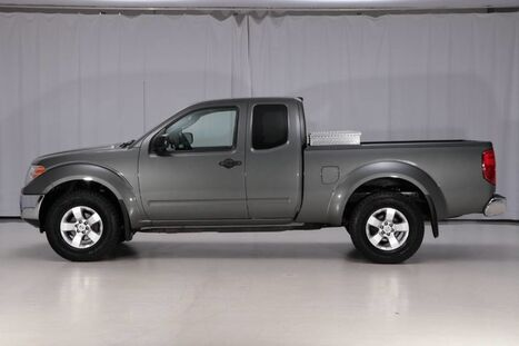 2009_Nissan_Frontier King Cab_SE 6MT_ West Chester PA