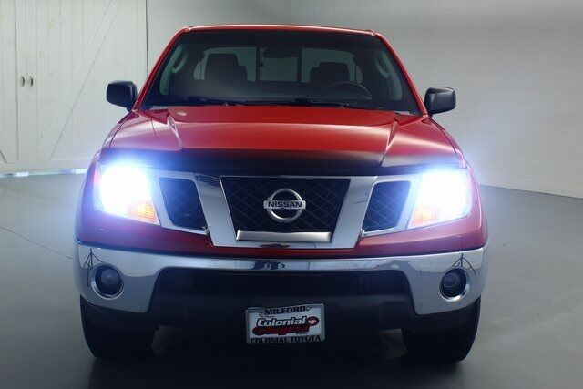 2009 Nissan Frontier SE Milford CT