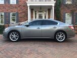 2009 Nissan Maxima 3.5 S LOADED EXCELLENT CONDITION VERY WELL MAINTAINED