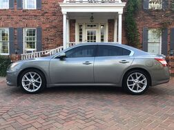 2009_Nissan_Maxima_3.5 S LOADED EXCELLENT CONDITION VERY WELL MAINTAINED_ Arlington TX