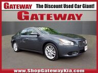 2009 Nissan Maxima 3.5 SV Warrington PA