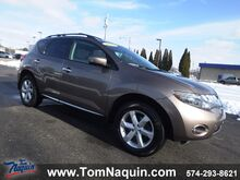 2009_Nissan_Murano_AWD 4dr SL_ Elkhart IN