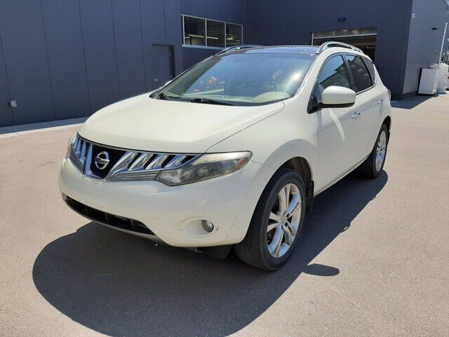 2009 Nissan Murano LE   AWD   *PRICED TO SELL* Calgary AB
