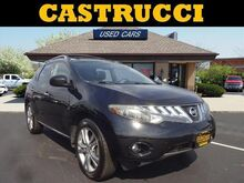 2009_Nissan_Murano_LE_ Dayton OH