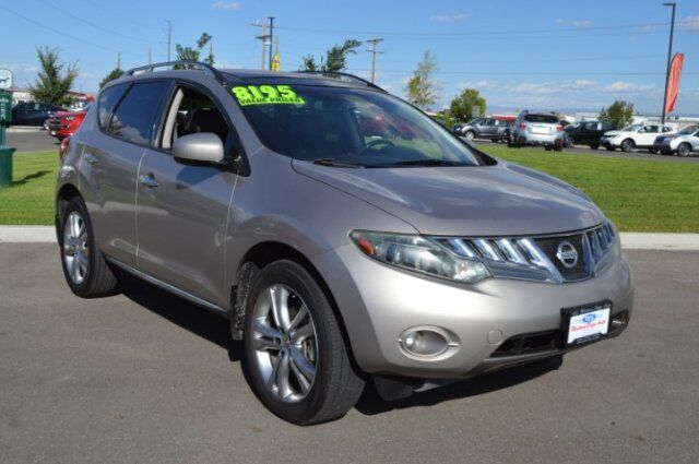 2009 Nissan Murano LE Grand Junction CO
