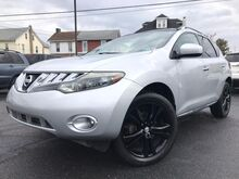 2009_Nissan_Murano_LE_ Whitehall PA
