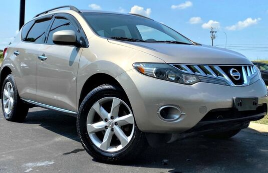 2009 Nissan Murano S Georgetown KY