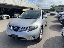 2009_Nissan_Murano_SL_ Cleveland OH