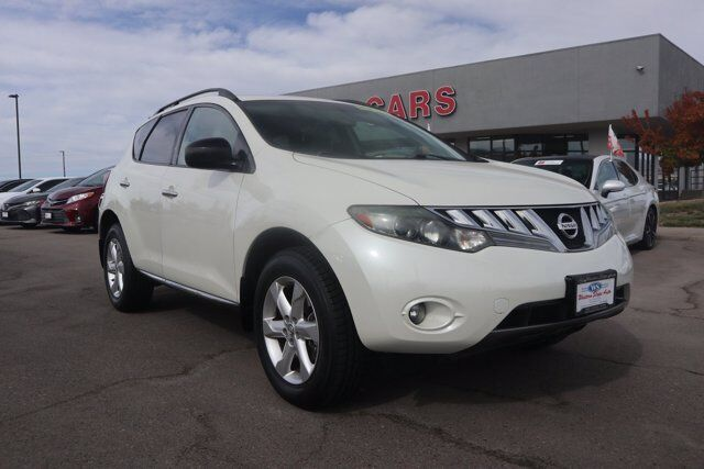 2009 Nissan Murano SL Grand Junction CO