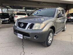 2009_Nissan_Pathfinder_SE_ Cleveland OH