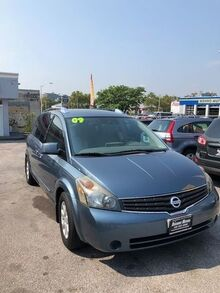 2009_Nissan_Quest_3.5 SL_ Baltimore MD