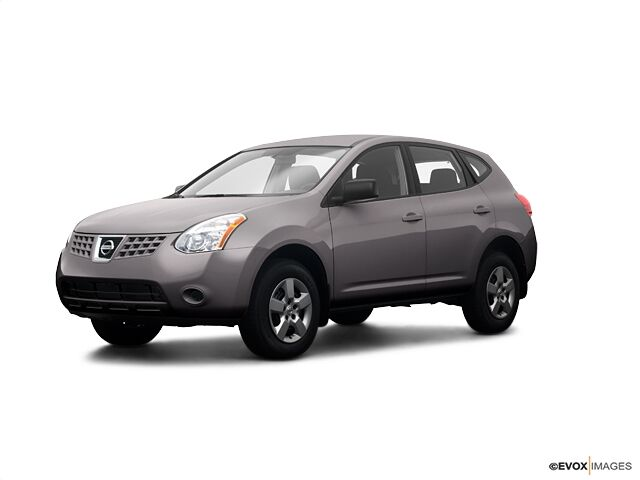 2009 Nissan Rogue  Portsmouth NH