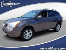 2009_Nissan_Rogue_FWD 4dr SL_ Cary NC