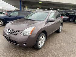 2009_Nissan_Rogue_S_ Cleveland OH