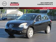 2009_Nissan_Rogue_S_ Glendale Heights IL