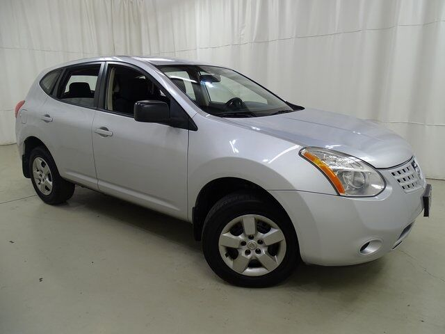 2009 Nissan Rogue S Raleigh NC