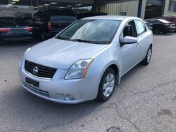 2009_Nissan_Sentra_2.0 FE+_ Cleveland OH