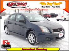 2009_Nissan_Sentra_2.0 SR FE+_ Clearwater MN