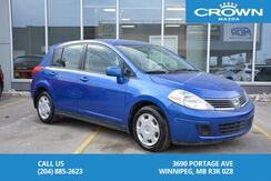 2009_Nissan_Versa 1.8 S_1.8 S *Local Trade/Low Km*_ Winnipeg MB