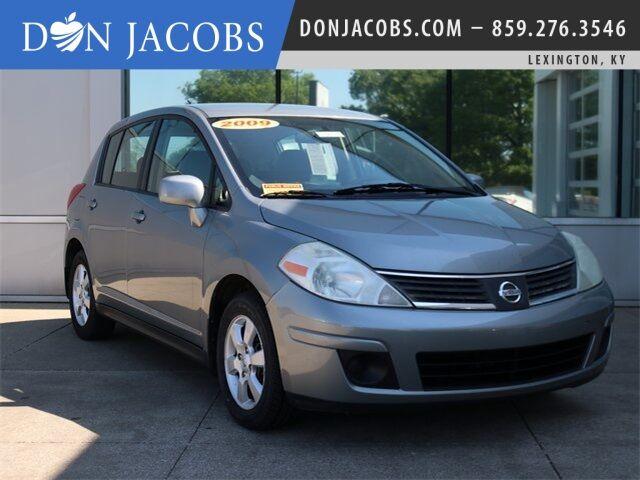 2009 Nissan Versa 1.8 S Lexington KY