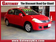 2009 Nissan Versa 1.8 S North Brunswick NJ