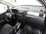 2009 Nissan Versa 1.8 S Tallmadge OH