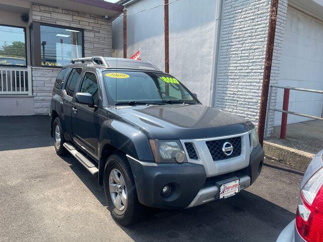 2009 Nissan Xterra S South Amboy NJ