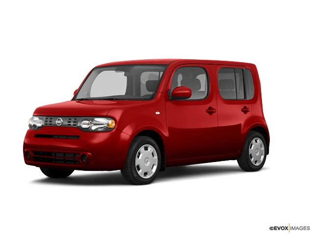 2009 Nissan cube 1.8 Base Indianapolis IN
