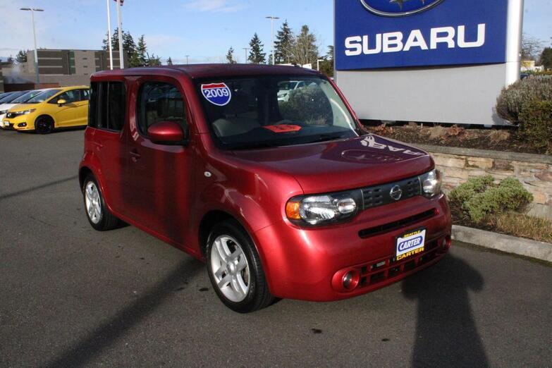 2009 Nissan cube 1.8 Krom Seattle WA