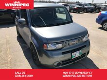 2009_Nissan_cube_1.8 S/Low KM/One owner/Excellent condition_ Winnipeg MB