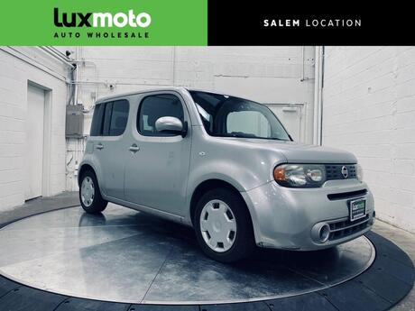 2009 Nissan cube 1.8 S Portland OR