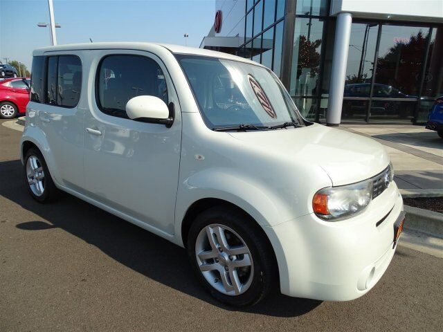 2009 Nissan cube 1.8 SL Corvallis OR